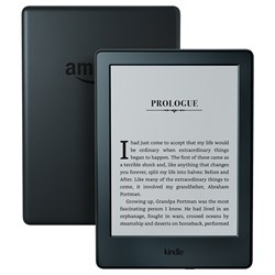 Picture of Amazon Accessories Kindle E-Book Basic - Black