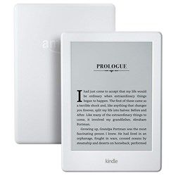 Picture of Amazon Accessories Kindle E-Book Basic - White