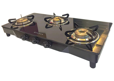 Faber Stove Cook Top Jumbo 3bb Bk Online At Best Prices