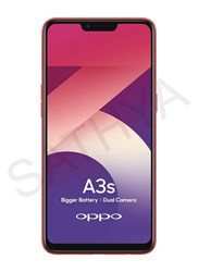 Picture of Oppo Mobile A3S (3GB RAM,32GB Storage)