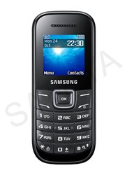 Picture of Samsung E1200 Mobile