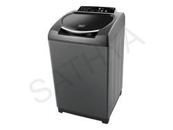Picture of Whirlpool WM 360 Bloomwash Ultra 6.5 Graphite 10YMW
