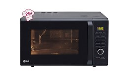 Picture of LG Oven MC2886BFUM