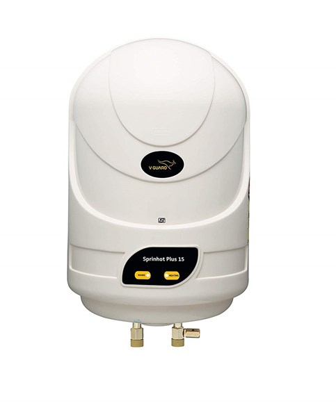 Picture of VGuard Water Heater 15L Sprinhot Plus 5S