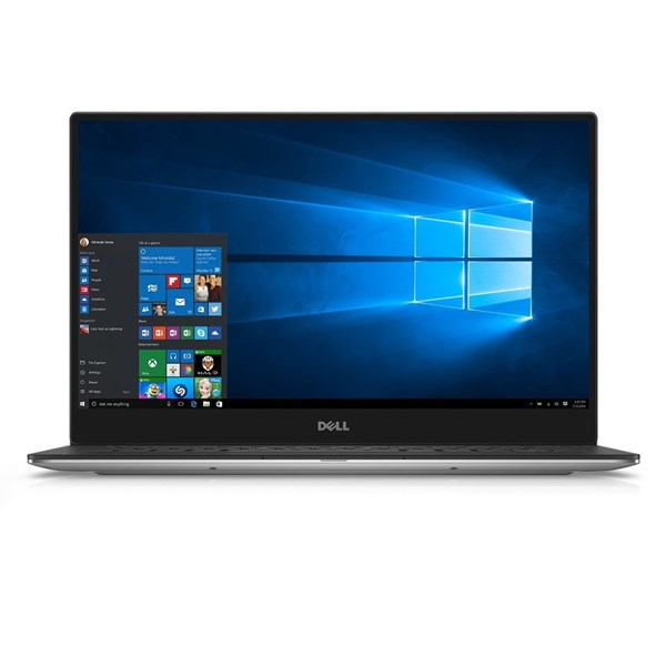 Picture of Dell 13 XPS 9360 (Ci7-8550U-8GB LPDDR3-256GB-SSD-W10-TOUCH)