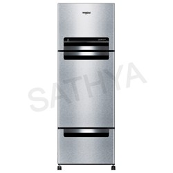 Picture of Whirlpool Fridge FP 26 3D Protton Royale Alpha Steel-N