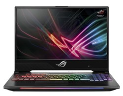 "Picture of ASUS Gaming Laptop Hero-II GL504GM-ES152T(Ci7 8750H-16GB DDR4-1TB Firecudda  + 256 GB PCIE SSD-Win10- GTX1060 6GB DDR5-15"" FHD 300nits IPS 144hz)"