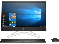 "Picture of HP 22-C0020in All-in-One Desktop Ci3 Processor 8130 -4GB-1TB-Win10 -Intel HD-21.5"" FHD)"