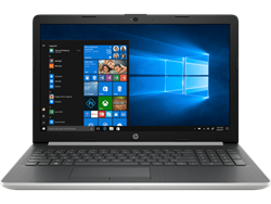 Picture of HP Pavilion 15-DA1030TU (CI5-8265U-4 GB DDR4-1 TB HDD-W10 MSO -Intel HD Graphics-15.6''-FHD)
