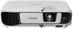 Picture of Epson EB-U05 Projector