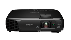 Picture of Epson TW570 Home Projector