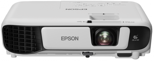 Picture of Epson TW650 Home Projector