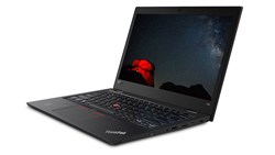 Picture of Lenovo ThinkPad L380- 20M5S04P00-Ci3-8130U-8GB-256GB SSD-Win10 Pro-Intel UHD Graphics -13.3 HD