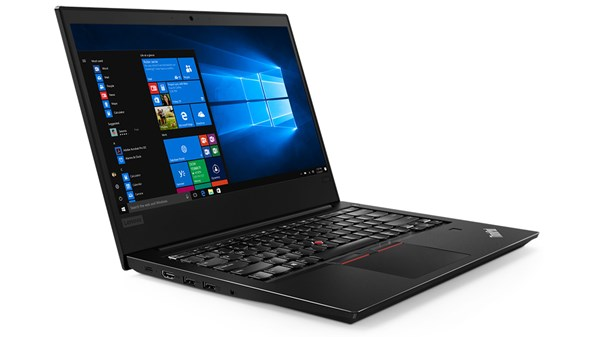 "Picture of Lenovo ThinkPad E480- 20KNS0DD00-Ci3-7020U-4GB-1 TB DDR4-Intel UHD Graphics 620-14"" HD"