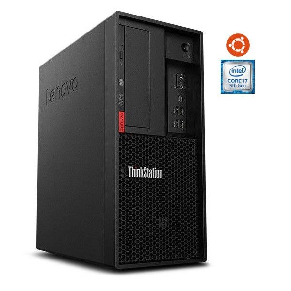 Picture of Lenovo P330 30C6S25800 -i7-8700 - 8 GB -1 TB SATA HDD-Win 10 PRO