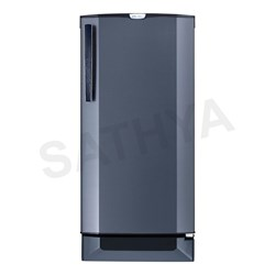 Picture of Godrej Fridge R D EPRO 205 TAF 3.2 Shiny Steel