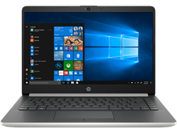 "Picture of HP Laptop14S-CF0055TU (CI3-7100U-4GB-1TB-W10-MSO-FHD-14"")"
