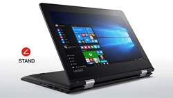 Picture of Lenovo Yoga 310 80U2006NIN  (N4200-4GB-1TB-W10-Integrated Gfx-11.6''-HD )
