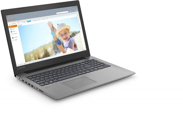 "Picture of Lenovo Ideapad 330 81D600CHIN  (A4-9125-4GB-1TB-W10-Integrated Gfx-15.6""-HD-IPS )"