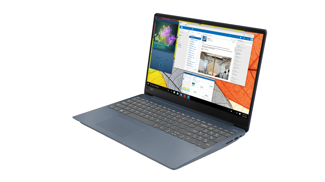 Lenovo Laptop Ideapad 330-81DE01Y0IN-8GB-1TB-C-I5-8250U-Win10- NVIDIA  GEFORCE MX150 (2G GDDR5) -15 6 FHD IPS Anti-glare