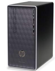 Picture of HP Pavilion 190-0501in Desktop  Ci5 8400-4GB DDR4-1TB-Windows 10+MSO-Intel HD Gfx