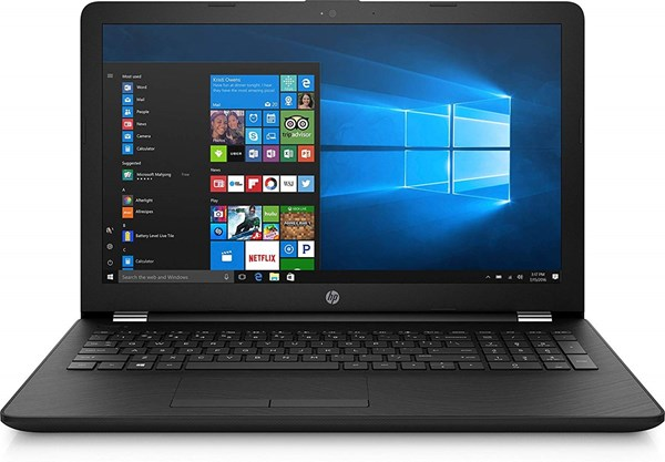 Picture of HP Laptop 15-BS669TU (7GEN-CI5-4GB-1TB-W10-15.6INCH)
