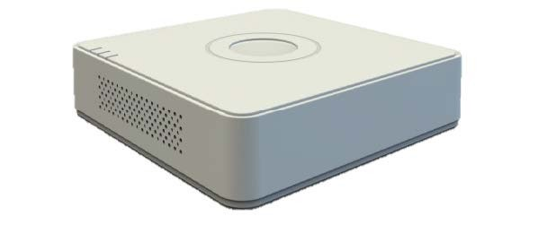 Picture of Hikvision DVR DS-7A04HQHI-K1 (4 CH)