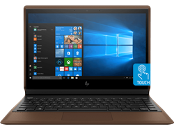 "Picture of HP Spectre Folio 13-ak0040TU( i7-8500Y-16GB-512GB SSD -Win 10 Pro MSO H & S 2016-13.3"" Full HD"