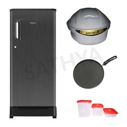 Picture of Whirlpool Fridge+Stabilizer+Tawa+Gift