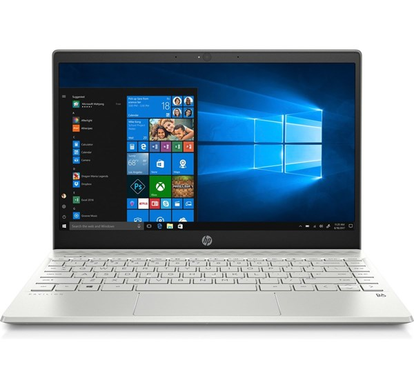 "Picture of HP Pavilion 13-an0045TU Ci5-8265U-8GB- 128 GB-W10 MSO -Intel  UHD Graphics 620-13.3"" FHD IPS-FPR"