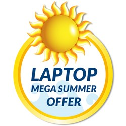 Picture for category Laptop Mega Summer Offers