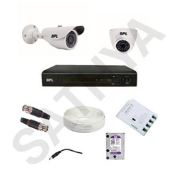 Picture of BPL CCTV Camera Combo 1