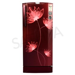 Picture of Godrej Fridge R D EPRO 225 TAF 3.2 Galaxy Wine