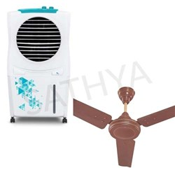Picture of Symphony Ice Cube Air Cooler+Everest Fan