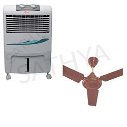 Picture of Orient 20L Smart Cool Air Cooler+Everest Fan