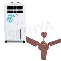 Picture of Symphony  Ninja 27 Air Cooler+Everest Fan