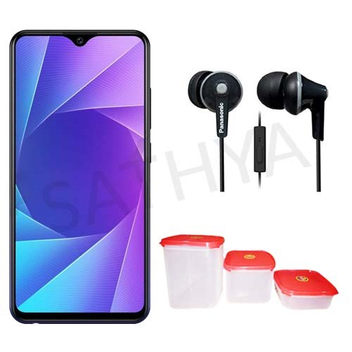 Picture of Vivo Mobile Y95 (4GB RAM,64GB Storage)+Earphone+Gift