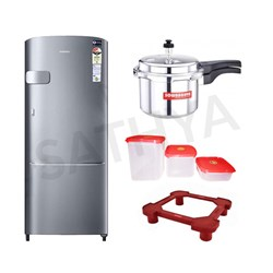 Picture of Samsung Fridge+Stand+Cooker+Gift