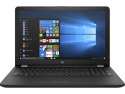 Picture of HP Laptop 15-DA0447TX (CI3-7020U-4GB-1TB-2GB-MX110-W10-MSO-H-FHD-15.6Inch)