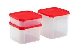 Picture of Kalinga 3Pcs Plastic Modular Container Set