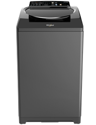 Picture of Whirlpool WM Stainwash Ultra (SC) 6.2 Grey 10YMW