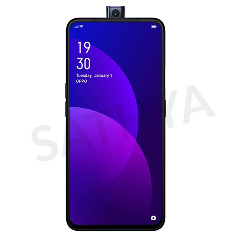 Picture of Oppo Mobile F11 PRO(Thunder Black,6GB RAM,64GB Storage)