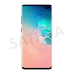 Picture of Samsung Galaxy S10+ (White,12GB RAM,1TB Storage)