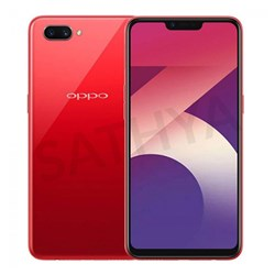 Picture of Oppo Mobile A3S 2GB Red
