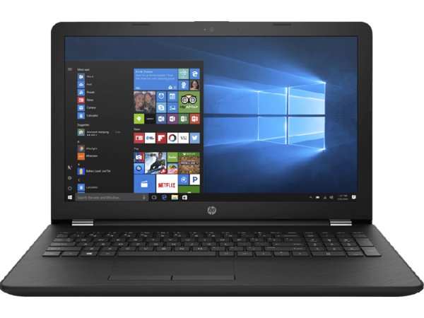 "Picture of HP Laptop 14-CK0119TU Ci3 7th Gen 4GB-1TB-W10-14""HD"