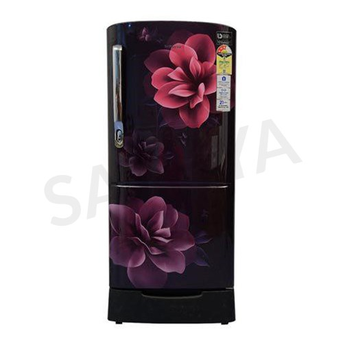 Picture of Samsung Fridge RR20R182ZCR