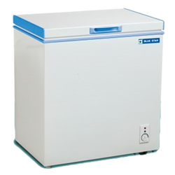 Picture of Bluestar Chest Freezer 150Ltr CHFSD150DSW