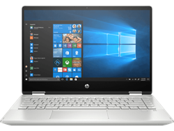 "Picture of HP Pavilion x360 14-dh0045TX (Ci7-8565U -16GB DDR4-512GB SSD -Win 10 -NVIDIA GeForce MX250 (2 GB GDDR5 dedicated)-14"")"