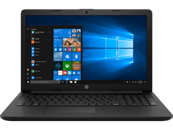 Picture of HP Laptop 15-DA0352TU (CI3-7020U-4GB-1TB-W10-MSO-15.6inch)