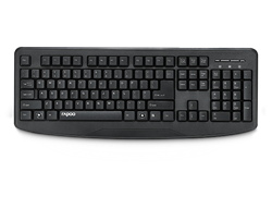 Picture of Rapoo NK2500 Wired Keyboard